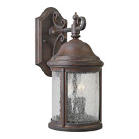 Progress Lighting Ashmore 2 Light Outdoor Wall Lantern in Cobblestone P5649-33 photo thumbnail