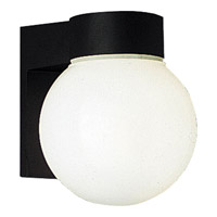 Progress Lighting Hard-Nox 2 Light Outdoor Wall in Black P5698-31