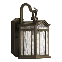 Meadowlark 1 Light 12 inch Oil Rubbed Bronze Outdoor Wall Lantern