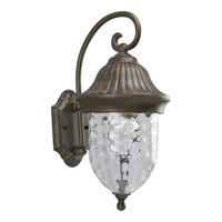 Coventry 1 Light 17 inch Fieldstone Outdoor Wall Lantern