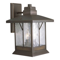 Progress Lighting Aberdeen 2 Light Outdoor Wall in Antique Bronze P5859-20