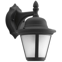 Progress P5861-3130K9 Westport LED 10 inch Black Outdoor Wall Lantern