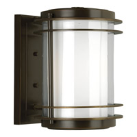 Progress Lighting Penfield 1 Light Outdoor Wall in Oil Rubbed Bronze P5897-108
