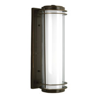 Progress Lighting Penfield 2 Light Outdoor Wall in Oil Rubbed Bronze P5899-108