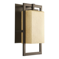 Progress Lighting Jack 1 Light Outdoor Wall in Antique Bronze P5949-20