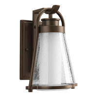 Progress Lighting Regatta 1 Light Outdoor Wall Lantern in Antique Bronze P5998-20