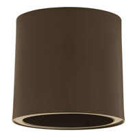 Progress Lighting Signature Outdoor Surface Mount in Antique Bronze P6006-20