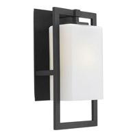 Progress Lighting Jack 1 Light Outdoor Wall Lantern in Black P6046-31WB