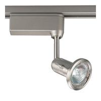 Progress P6104-09 Track Lighting 1 Light Brushed Nickel Miniature Halogen Track Head Ceiling Light