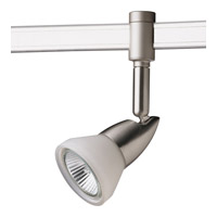 Progress Lighting Illuma-Flex 1 Light Flex Track Fixture in Brushed Nickel P6124-09W