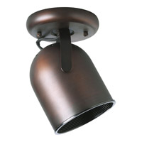 Progress P6144-174 Directionals Urban Bronze 75 watt 1 Light Directional