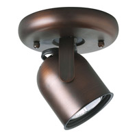 Progress P6145-174WB Directionals Urban Bronze 50 watt 1 Light Directional