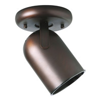 Progress P6147-174 Directionals Urban Bronze 50 watt 1 Light Directional
