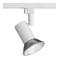 Progress P6280-28 Universal 120V Bright White Universal Track Head Ceiling Light