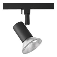 Universal 120V Black Universal Track Head Ceiling Light