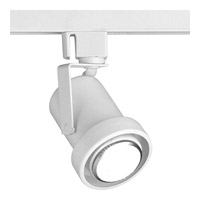 High Tech 1 Light 120V Bright White High Tech Track Head Ceiling Light