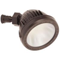 Progress P6342-20-30K Signature LED 5 inch Antique Bronze Security Flood Light Head