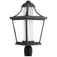 Progress P6426-3130K9 Endorse LED 21 inch Black Outdoor Post Lantern