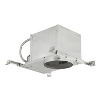 Recessed Lighting Recessed New Construction Housing in Standard, Therma-Guard, 6-inch, 45-Degree, Sloped Ceiling, IC