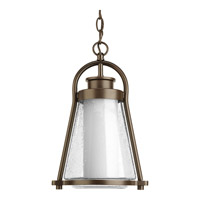 Progress Lighting Regatta 1 Light Outdoor Hanging in Antique Bronze P6505-20