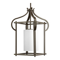 Progress Lighting Imperial 1 Light Outdoor Hanging in Antique Bronze P6508-20