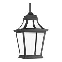 Progress P6526-3130K9 Endorse LED 9 inch Black Outdoor Hanging Lantern