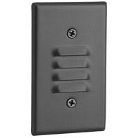 Progress P660003-031-30K Signature 120V 1 watt Black Indoor Step Light