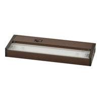 LED Undercabinet LED 9 inch Antique Bronze Undercabinet Light