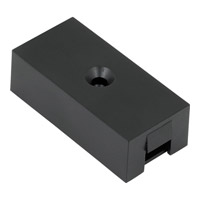 Progress Lighting Hide-a-Lite 4 LED Undercabinet Splice Box in Black P7024-31