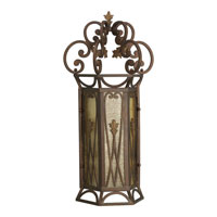 Progress Lighting Thomasville Drayton Hall 2 Light Wall Sconce in Aged Mahogany P7098-75