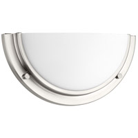 Apogee LED 15 inch Brushed Nickel ADA Wall Sconce Wall Light