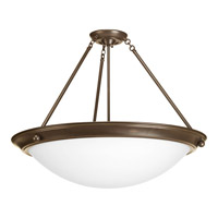 Progress Lighting Eclipse 4 Light Close-to-ceiling in Antique Bronze P7320-20WB