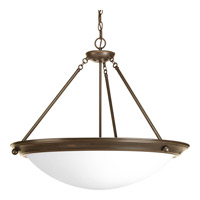 Eclipse 4 Light 27 inch Antique Bronze Close-to-Ceiling Ceiling Light