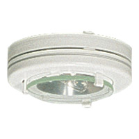 Progress Lighting Hide-a-Lite I 1 Light Undercabinet Light in White P7520-30