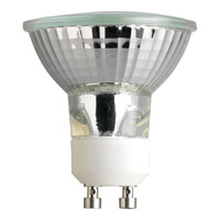 Progress Lighting Halogen Lamp 1 Light Light Bulb P7824-01