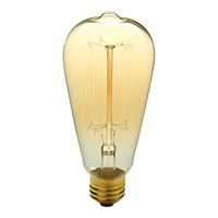 Lamps E26 Medium E26 40 watt Bulb