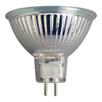 Progress P7831-01 Light Bulbs Halogen MR-16 Gu5.3 50 watt Halogen Lamp