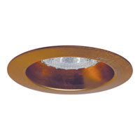 Progress Lighting Open Trim Recessed Trim in Brushed Copper P8041-14