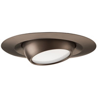 Progress P8046-20-30K Signature LED Antique Bronze Recessed Trim