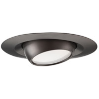 Progress P8046-31-30K Signature LED Black Recessed Trim
