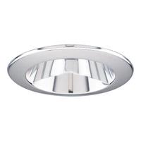 Progress P8048-21 Recessed Lighting Clear Alzak Recessed Cone Trim