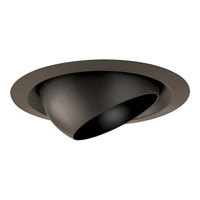 Progress Lighting Eyeball Trim Recessed Trim in Antique Bronze P8076-20