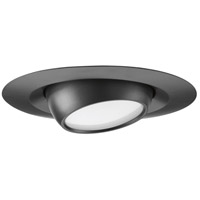 Progress P8076-31-30K Signature LED Black Recessed Trim
