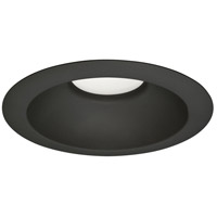 Signature LED Black Recessed Trim