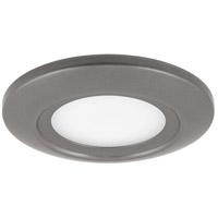 Progress P8108-82-30K P8108 Series LED 6 inch Metallic Gray Flush Mount Ceiling Light in Metallic Grey