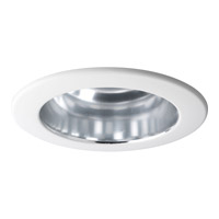 Progress P8145-21 Recessed Lighting Clear Alzak Recessed Open Trim
