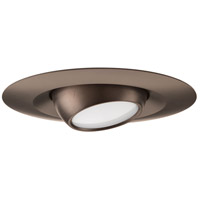 Progress P8176-20-30K Signature LED Antique Bronze Recessed Trim