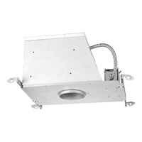 Recessed Lighting Recessed New Construction Housing in Standard, Firebox, 4-inch, Low Voltage, Firebox