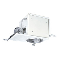 Recessed Lighting Recessed Firebox Housing in Air tight, Standard, 6-inch, Air-Tight, Incandescent