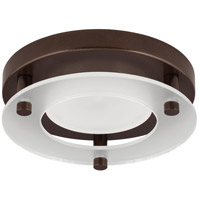 P8247 Series LED 6 inch Antique Bronze Flush Mount Ceiling Light